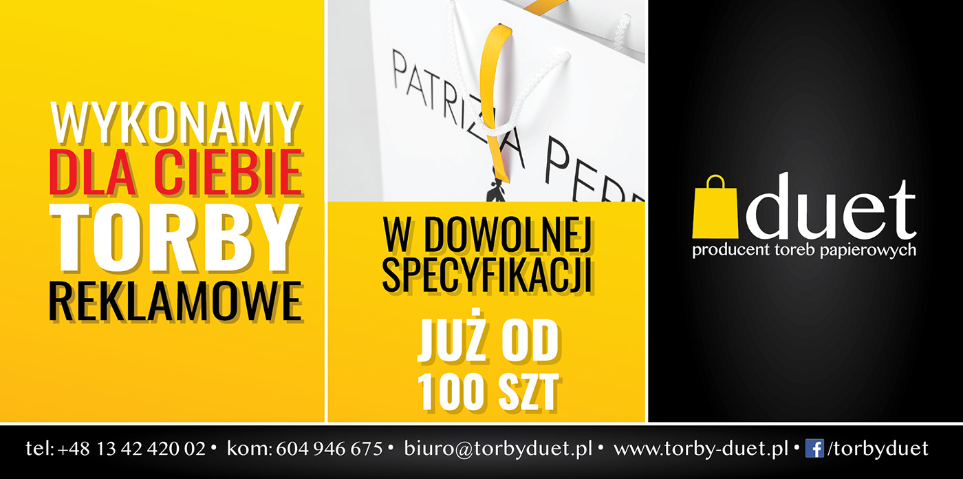 Torby Duet expander 16.10.2019