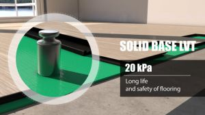 Fair Packaging sp. z o.o. sp.k. | Spot promocyjny Solid Base LVT | 2015