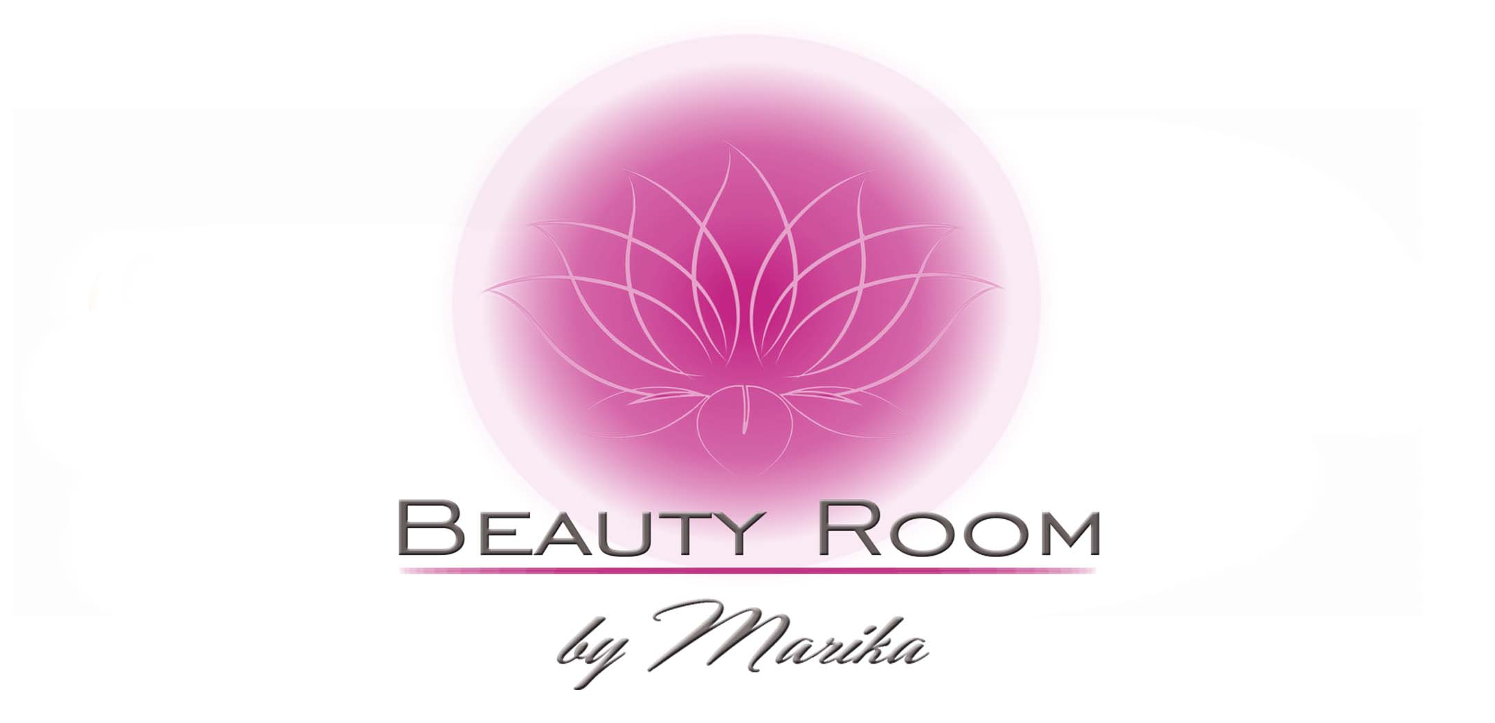 logotyp Beauty Room