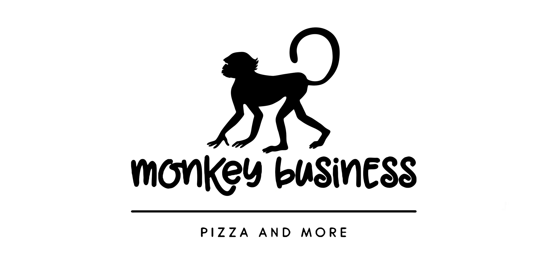logotyp Monkey Business