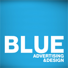 Blue Advertising & Design by Grand Massif