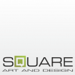 Square Art and Design Marcin Pawluczuk