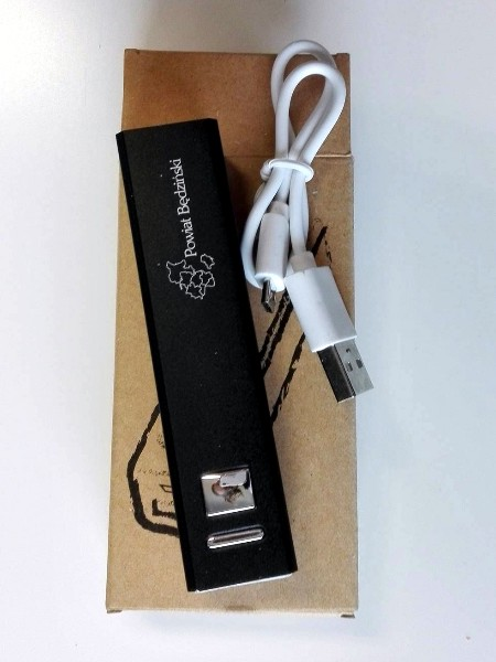 power bank , usb