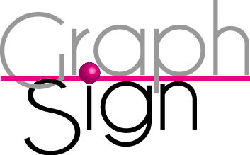 GRAPH SIGN