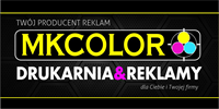 MKCOLOR - PRODUCENT REKLAMY & DRUKARNIA