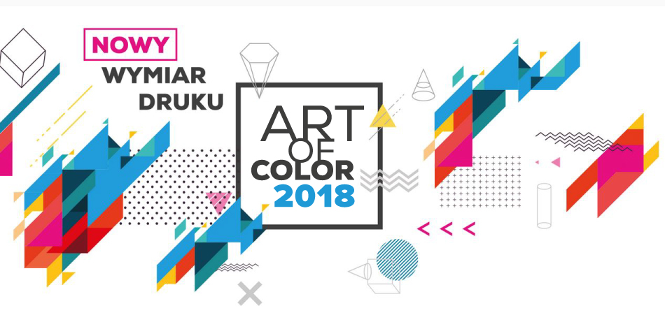 ART OF COLOR 2018
