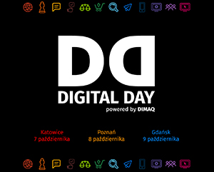 DIGITAL DAY powered by DIMAQ!