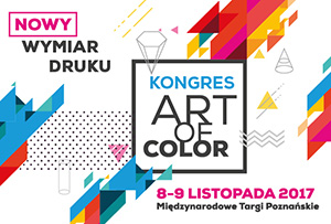 Znamy program Kongresu ART OF COLOR