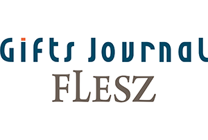 Gifts Journal Flesz – listopad 2020