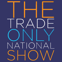 Trade Only National Show Coventry