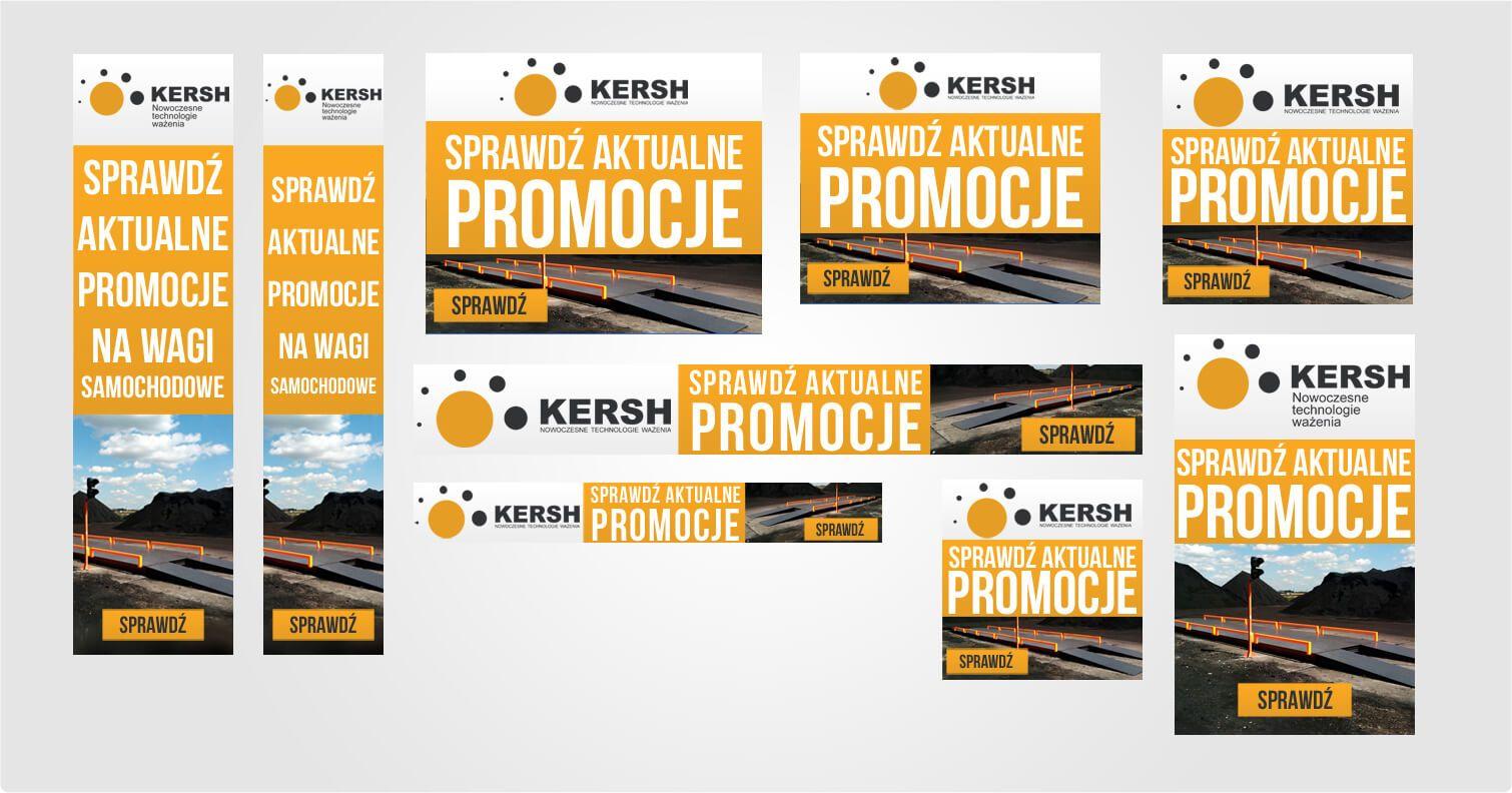 Banery Do Kampanii Adwords Realizacja Marketing Consulting Sp